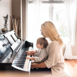 how to care for your piano